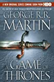 Book Cover for A Game of Thrones (A Song of Ice and Fire, Book 1)