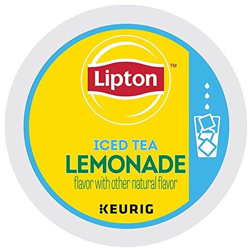 Lipton Iced Tea Lemonade K-Cups by Lipton by Lipton