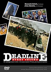 Deadline Every Second: On Assignment with 12 Associated Press Photojournalists (Personal/Single User Version)