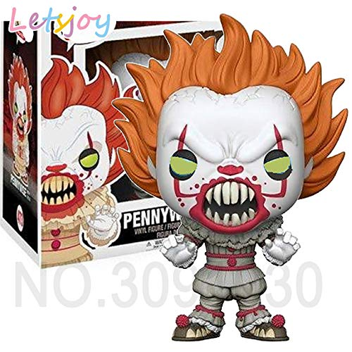 WOIA Official Trick 'R Treat Sam Friday The 13Th Jason Terrifying Movie Doll Cute Pennywise Saw Billy Scream Ghostface Hand-Do Must-Have Funny Gifts The Favourite Comic Superhero Toys UNbox -
