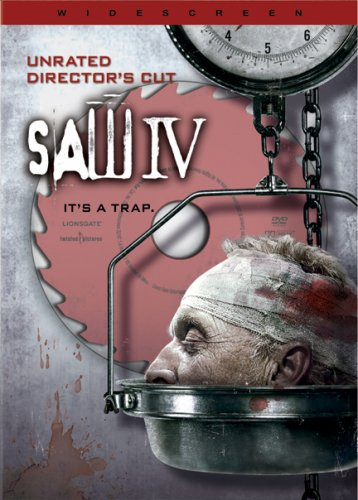 Saw IV (Unrated Widescreen - High Melton Street