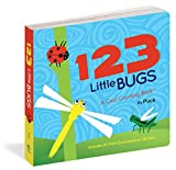 123 Little Bugs: A Cool Counting Book (Cool Counting Books)