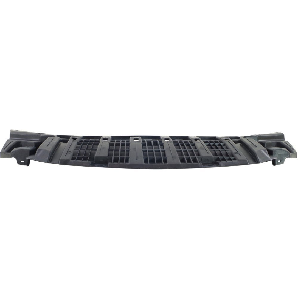 Front Lower Valance Air Deflector compatible with Ford Escape 13-16 Front Lower Valance Air Deflector