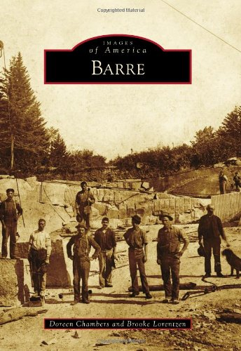 Barre (Images of America)