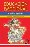 """En los setenta Steiner acuñó el término """"Educación Emocional"""", fruto de sus investigaciones y trabajo. En esta edición nos expone su método paso a paso para desarrollarla.  """"La educación emocional es inteligencia emocional centrada en el cora..."""