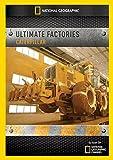 Ultimate Factories: Caterpillar