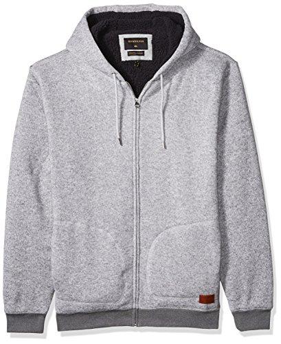 Quiksilver Clothing Mens Hoodie - 7