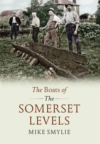 The Boats of the Somerset Levels