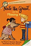 img - for Nate the Great and the Missing Key book / textbook / text book