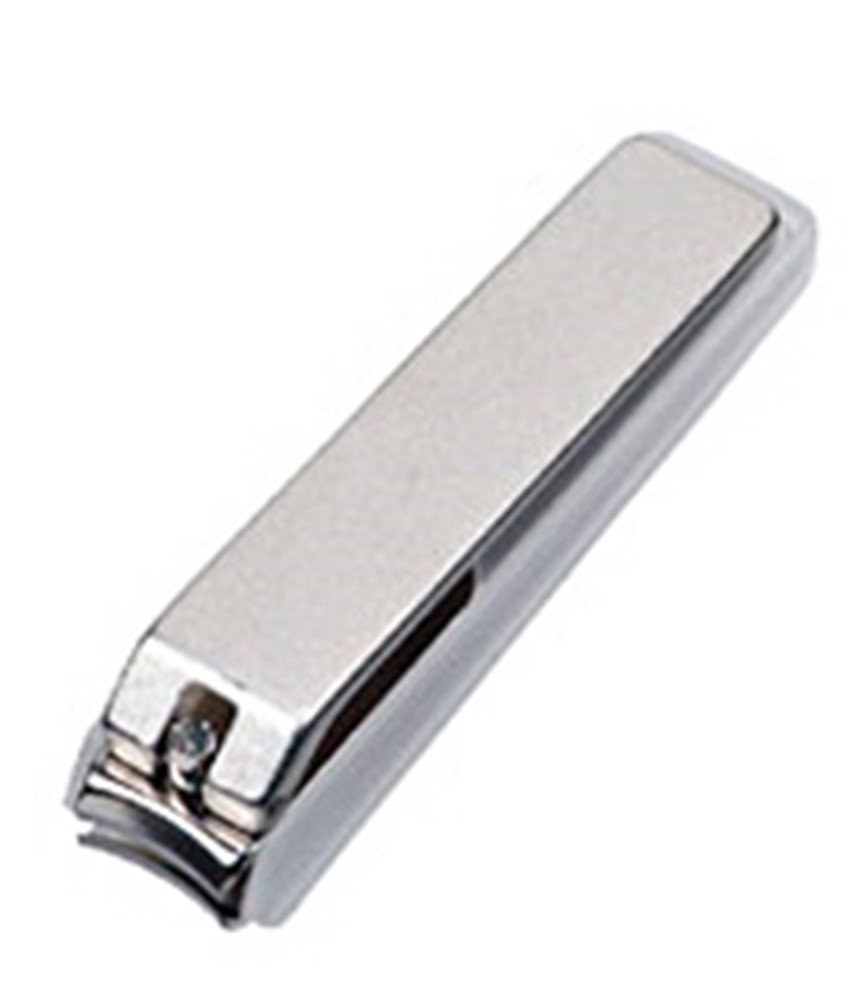 Amazon.com : MUJI nail clipper Made in Japan Small 6cm : Nail Files ...