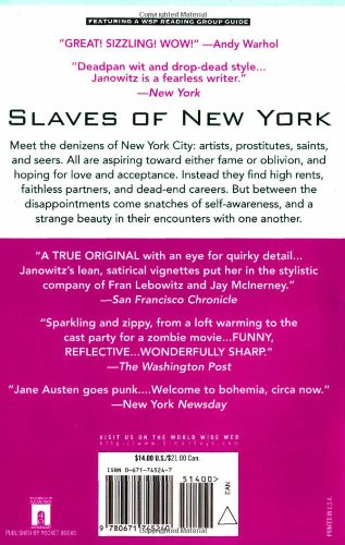 Image of Slaves of New York