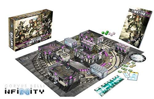 Infinity - Operation Coldfront by Infinity the Game (Image #1)