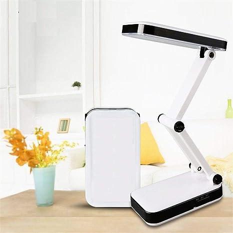 lámpara LED Plegable de mesa útil para el estudio y el ...