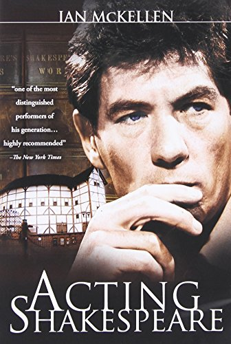DVD : Acting Shakespeare (DVD)