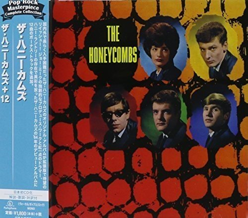 The Honeycombs - It