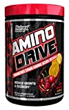 Cheap Nutrex Research Amino Drive Supplement, Wild Cherry Citrus, 9.1 Ounce