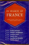 img - for In Search of France book / textbook / text book