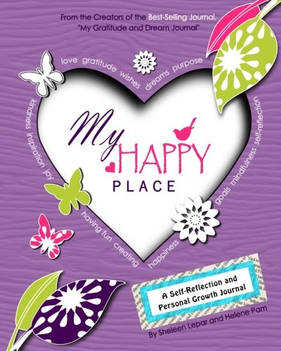 My Happy Place: A Children's Self-Reflection and