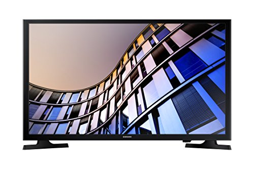 Samsung Electronics UN32M4500A 32-Inch 720p Smart LED TV (2017 Model) (In 32 Screen Flat)
