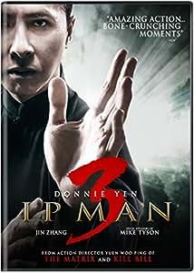 Ip Man 3(doublé en français) (Sous-titres français)