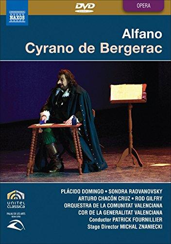 (Alfano: Cyrano de Bergerac)