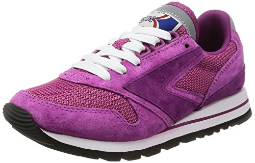 Brooks Frauen Wagen Fuchsie
