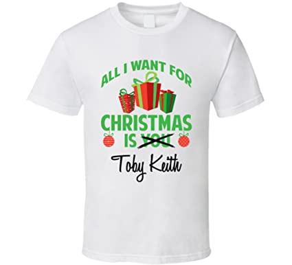 Toby keith christmas gifts