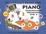 Beanstalk's Basics for Piano, Cheryl Finn and Eamonn Morris, 1423426363