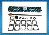 Kubota Parts B Series Tractor Steering Shaft & Repair Kit 66811-41200 B SERIES, B4200D, B5100D B5100E, B6000, B6000E, B6100D, B6100E, B6100HST-DT, B6100HST-E, B7100, B7100HST-DT, B7100HST-II-DT, B7100