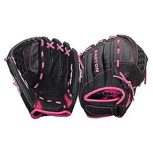 Easton Z-Flex Youth Series Fastpitch Gloves
