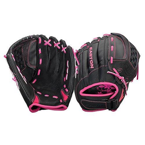Easton Z-Flex Youth Series Fastpitch Gloves – DiZiSports Store