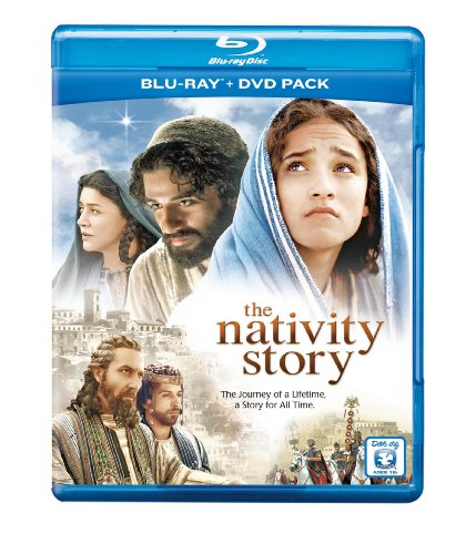 The Nativity Story [Blu-ray] -  Rated PG, Catherine Hardwicke, Keisha Castle-Hughes