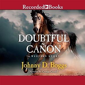 Doubtful Cañon Audiobook