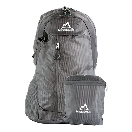Foldable Packable Backpack Lightweight Traveling product image