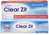 Best Zit Creams - Dr. Sheffield's Clear Zit Maximum Strength 2% Salicylic Review