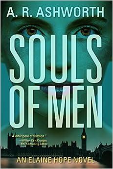 Souls of Men: An Elaine Hope Mystery