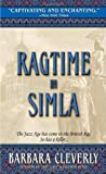 Ragtime in Simla, Barbara Cleverly, 0440242231