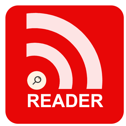 Mobile RSS Reader (Best Rss Feed For Podcast)