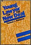 Young Lawyer for New Deal, Thomas I. Emerson, 0847676269