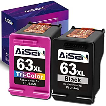 Amazon.com: VAKER Remanufactured Ink Cartridge Replacement ...