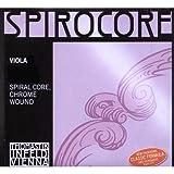 Thomastik Infeld Spirocore Viola C String - Medium Gauge