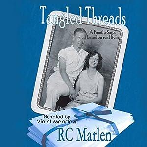 Tangled Threads Audiobook