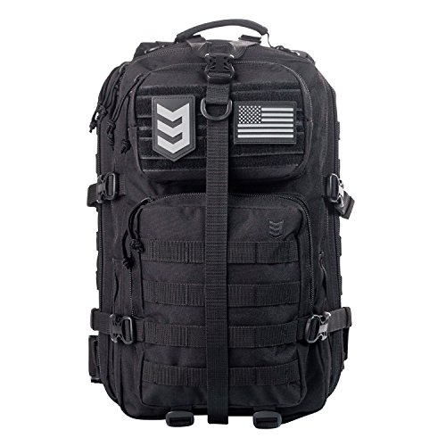 (3V Gear Velox II Large Tactical Assault Backpack)
