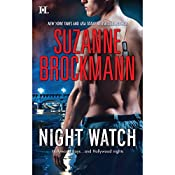 Night Watch | Suzanne Brockmann