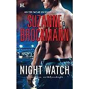 Night Watch | Suzanne Brockmann