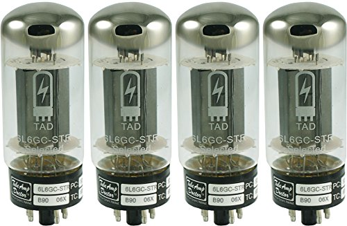 Tube Amp Doctor 6L6GC STR Premium Selected Vacuum Tube,, used for sale  Delivered anywhere in USA