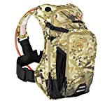 USWE Patriot 9 Limited Edition Hydration Pack - 2.5 liters - CAMO - US0028