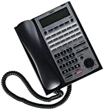 NEC NEC-1100161 SL1100 IP Telephone with 24 Buttons, 4.2