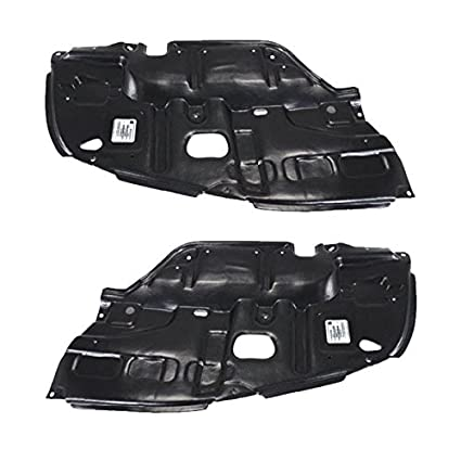 Image result for lexus 330 undercar cover left right 2004
