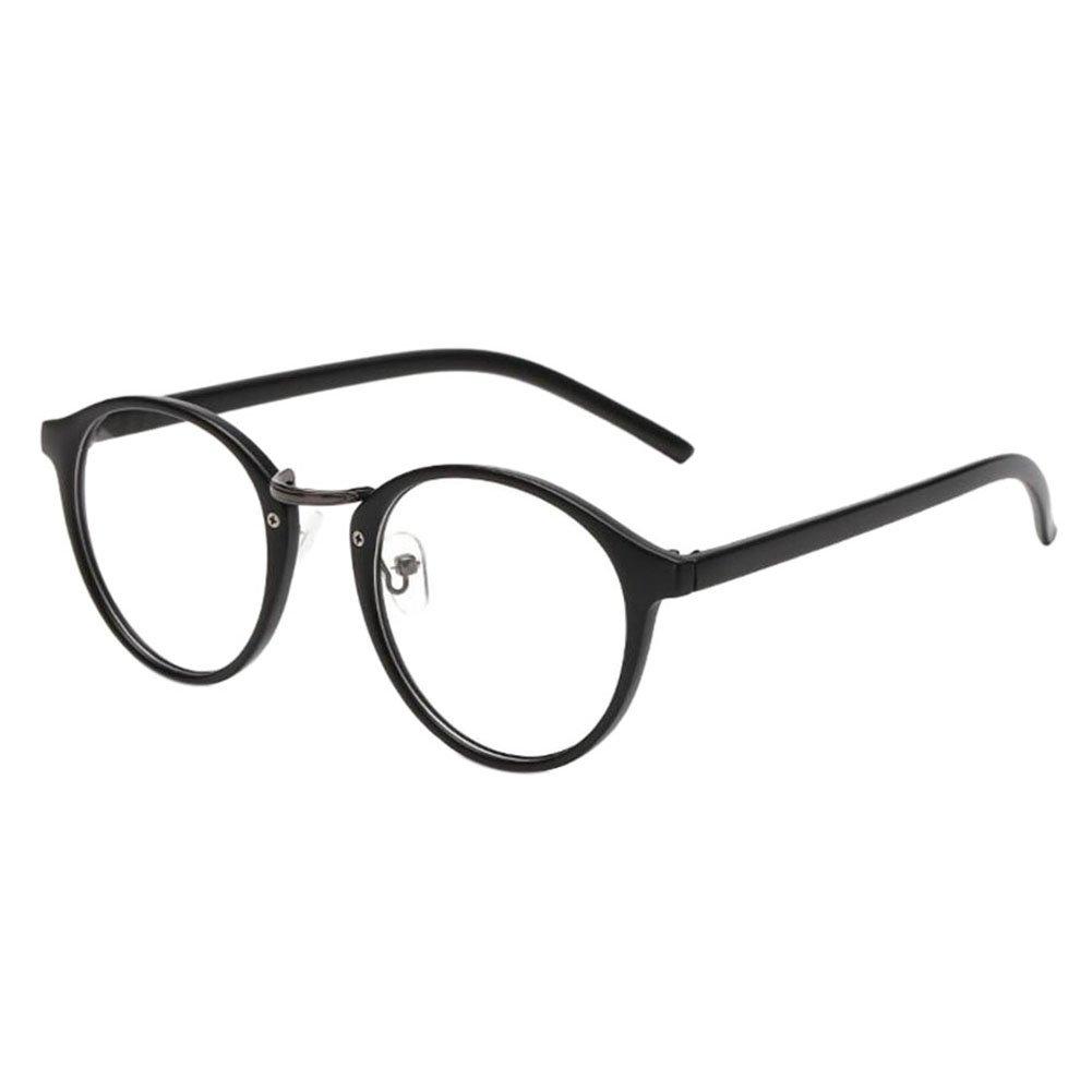 Huateng Occhiali Miopia 50-600 Gradi Uomini Accogliente